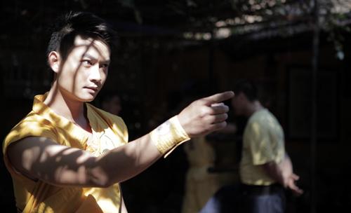 Làm phim về sinh viên khổ hơn cả 'Chạy án'