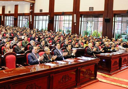 Đề xuất bỏ Hội đồng Hiến pháp
