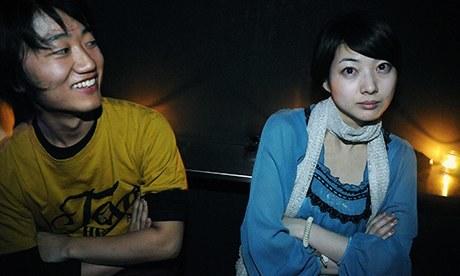 Vì sao giới trẻ Nhật không thể... sex