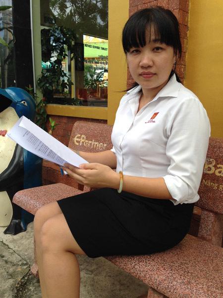 Sở đến tỉnh không biết dự án Huỳnh Uy Dũng kiện Chủ tịch Bình Dương