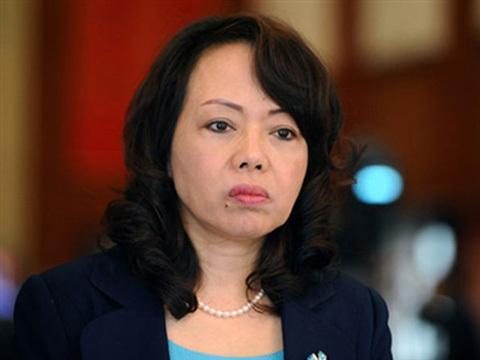 Bộ trưởng Y tế Kim Tiến nói về vụ bác sĩ vứt xác bệnh nhân