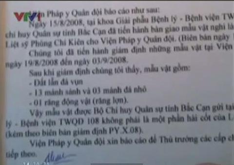 """VTV """"vạch mặt"""" nhà ngoại cảm Phan Thị Bích Hằng"""