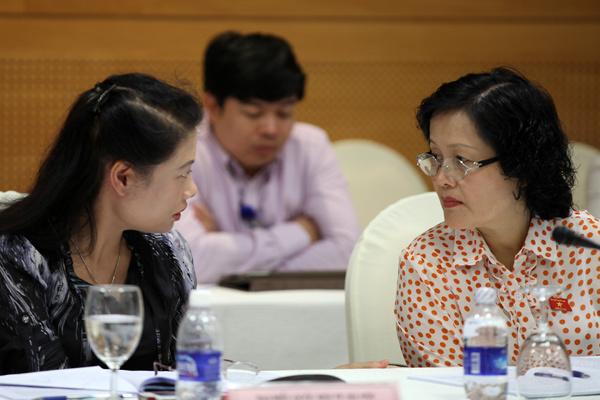 bầu Kiên, Dương Chí Dũng, lạm phát, tái cơ cấu, Nguyễn Đình Quyền, Trần Thị Quốc Khánh
