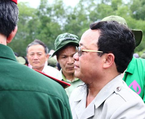 tâm linh, Nguyễn Thanh Thúy, ngoại cảm, lừa đảo, hài cốt