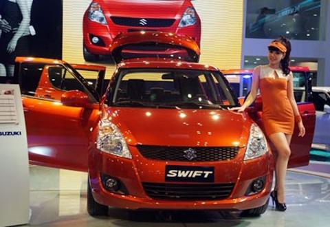 Chê xe đắt nhưng dân Việt không thèm mua ôtô rẻ