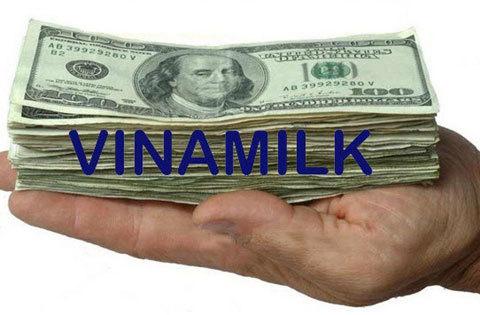 Vinamilk, Nhà nước, ngân sách, nợ, thuế