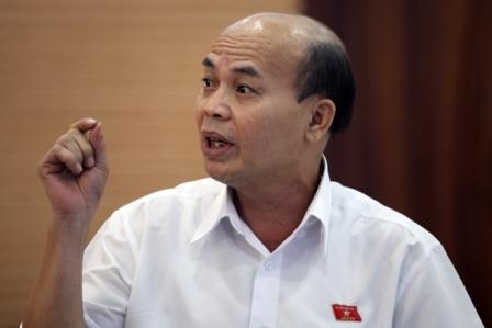 tham nhũng, Đỗ Văn Đương, Huỳnh Văn Tiếp