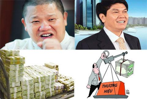Hoa Sen, Tôn Hoa Sen, Lê Phước Vũ, doanh nhân, thành công, Hòa Phát, Trần Đình Long