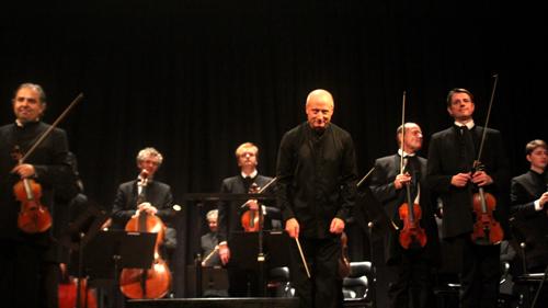 Paavo Järvi, dàn nhạc giao hưởng Paris, nhạc cổ điển, Tổ khúc Holberg, Orchestre de Paris