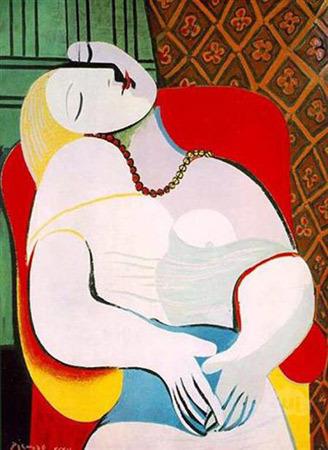 Quá phi lý khi giới trẻ không biết Picasso là ai
