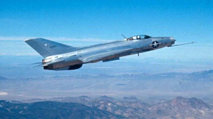MiG21, MiG17