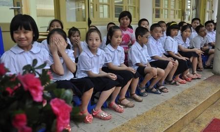 Giáo dục: Một nhân quyền cơ bản