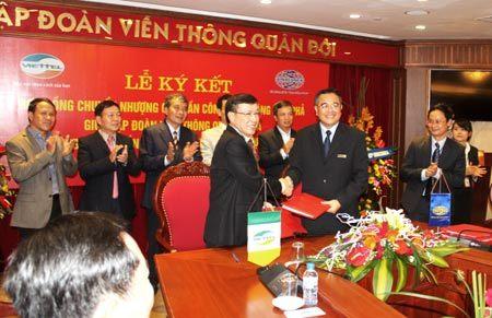 Viettel mua lại 70% cổ phần xi măng Cẩm Phả