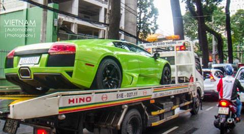 Siêu xe thiếu gia Đà Nẵng khiến Cường đô la, Dương Kon phát sốt