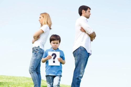 ly hôn, chồng cũ, vợ cũ, trả thù