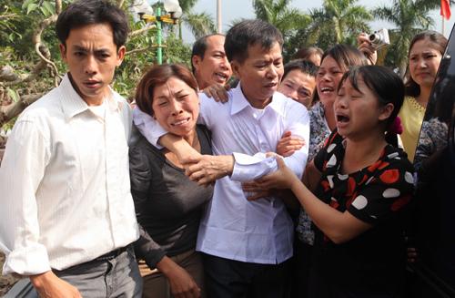 Nguyễn Thanh Chấn; tù oan; chung thân;