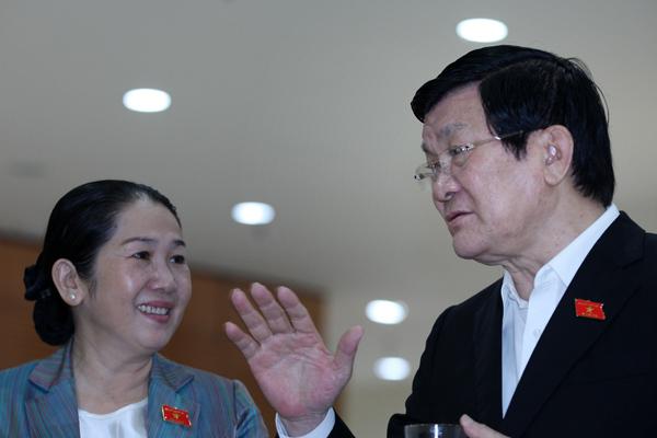 Minh oan, đền bù cho ông Nguyễn Thanh Chấn