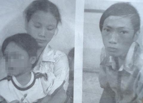 3 tuổi, bạo hành, chị gái, loạn luân, ăn xin