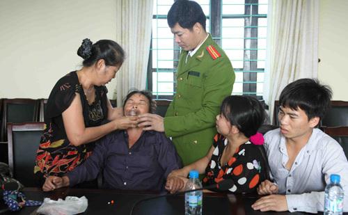 10 năm oan trái, tù oan, Bắc Giang, Nguyễn Thanh Chấn