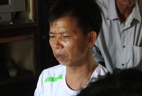 Nguyễn Thanh Chấn, tù oan, án oan, 10 năm