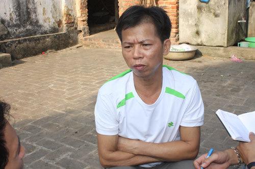 Án oan; tù oan; Nguyễn Thanh Chấn;