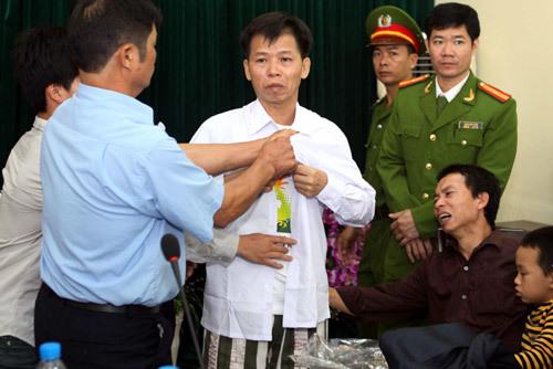 Nguyễn Thanh Chấn; Viện KSND Tối cao