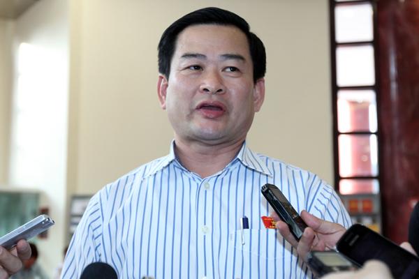 oan sai, Nguyễn Thanh Chấn, luật sư, Nguyễn Đình Quyền