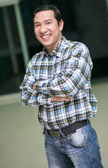 Danh hài Quang Thắng: Mê rượu, thích tiền và chơi chim!