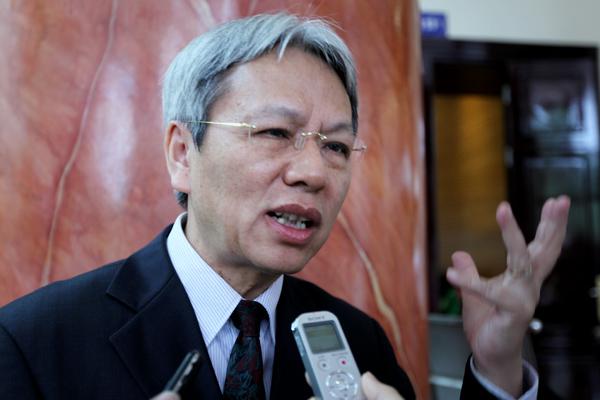 Nguyễn Sĩ Dũng, người tài, lương, công chức