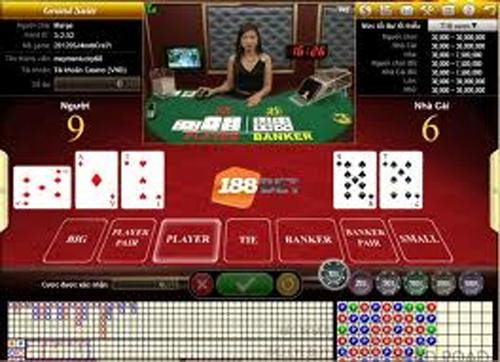 Trùm cờ bạc dắt mũi ngân hàng chuyển 500 tỷ ra nước ngoài