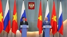 Thiết lập liên doanh sản xuất quốc phòng Việt-Nga?