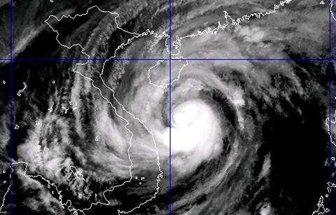 bão Haiyan, Hà Nội, di dân, dự trữ lương thực