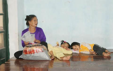 Thanh Hóa, ngừng di dân, tránh bão, trường học, ven biển