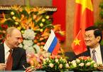 TT Putin: Bán thêm sản phẩm quân sự cho VN
