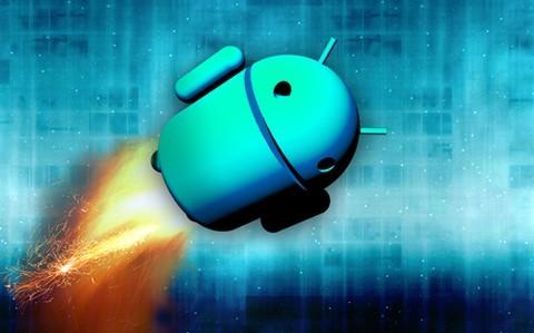 Android chiếm 81% thị phần, Windows Phone tăng mạnh