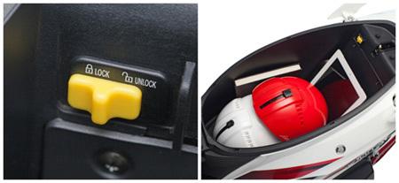 Smart Idle, động cơ, tiết kiệm xăng, Attila Power 125 EFI, tính năng