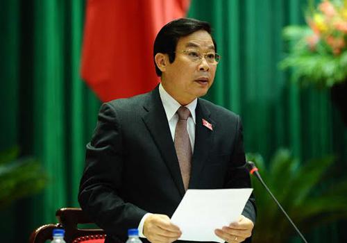 Bộ trưởng Thông tin Truyền thông, Nguyễn Bắc Son, báo chí, luật báo chí, an ninh mạng, cước 3G, viễn thông, nghe lén, Ngô Đức Mạnh, Lê Như Tiến