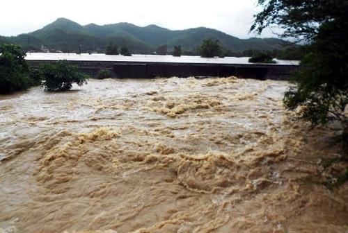 nước Việt, thủy điện, tham nhũng