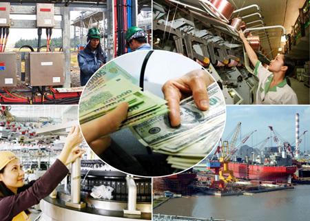 DNNN, đầu-tư-công, tái-cấu-trúc, tái-cơ-cấu, tăng-trưởng, lạm-phát, tập-đoàn, GDP, lãng-phí, nhóm-lợi-ích, tapdoan-doan, dau-tu-cong, tai-co-cau