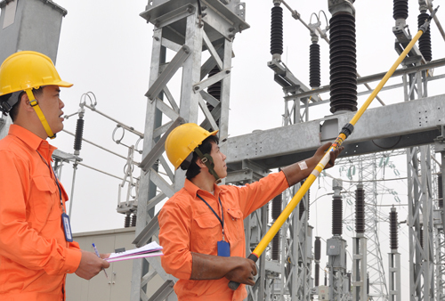 EVN được nới quyền tăng giá điện lên 7%