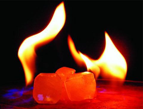 Băng cháy thu hút sự chú ý của hơn 90 quốc gia
