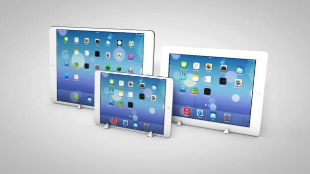 iPad Pro và iWatch sẽ ra mắt vào cuối năm 2014