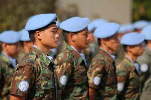 Yêu cầu thực hiện nghĩa vụ quân sự ở một số nước trên thế giới