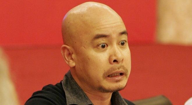 Vua cafe Đặng Lê Nguyên Vũ bị nghi ngờ 'chém gió'?