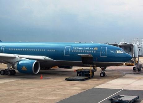 Những sự cố rợn tóc gáy của hàng không Việt