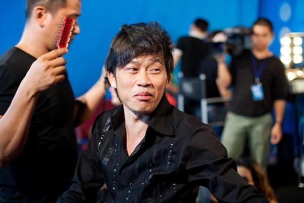 Hoài Linh, hài, sân khấu