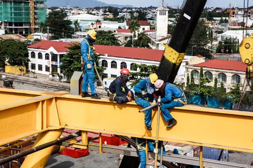 Âu-Mỹ tranh cãi về an toàn lao động ở Bangladesh