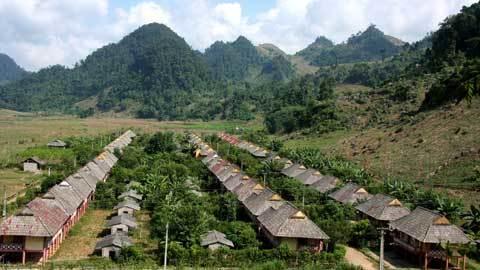 miền trung, thủy điện, Tô Văn Trường, xả lũ, rừng