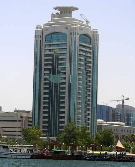 Lóa mắt những công trình tỷ đô xa xỉ ở Dubai