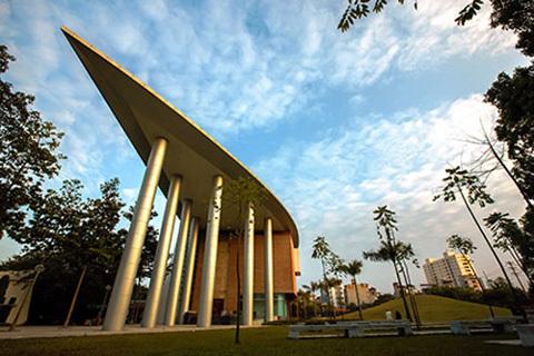 Bảo tàng Đông Nam Á hoàn thành sau 6 năm